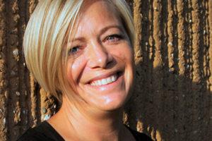 Heidi Porsdag tandteknikeren