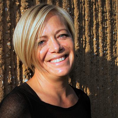 Heidi Porsdal tandteknikeren